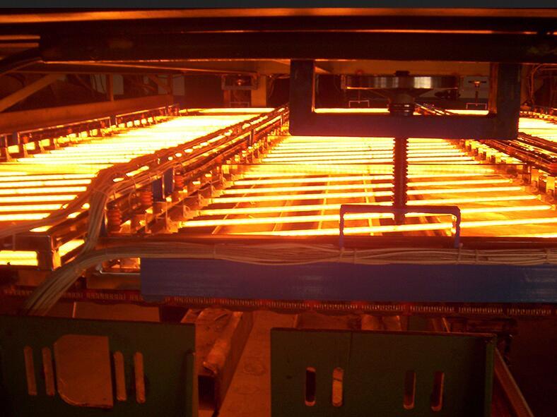 红外辐射加热管工作原理怎样,如何选择它?