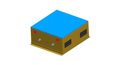 画舫船专用电池包