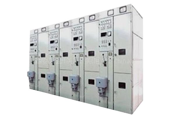 GG-1A型高压开关柜