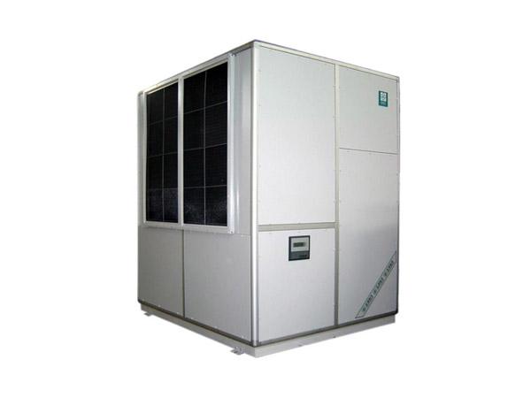 净化用单元式空调机组