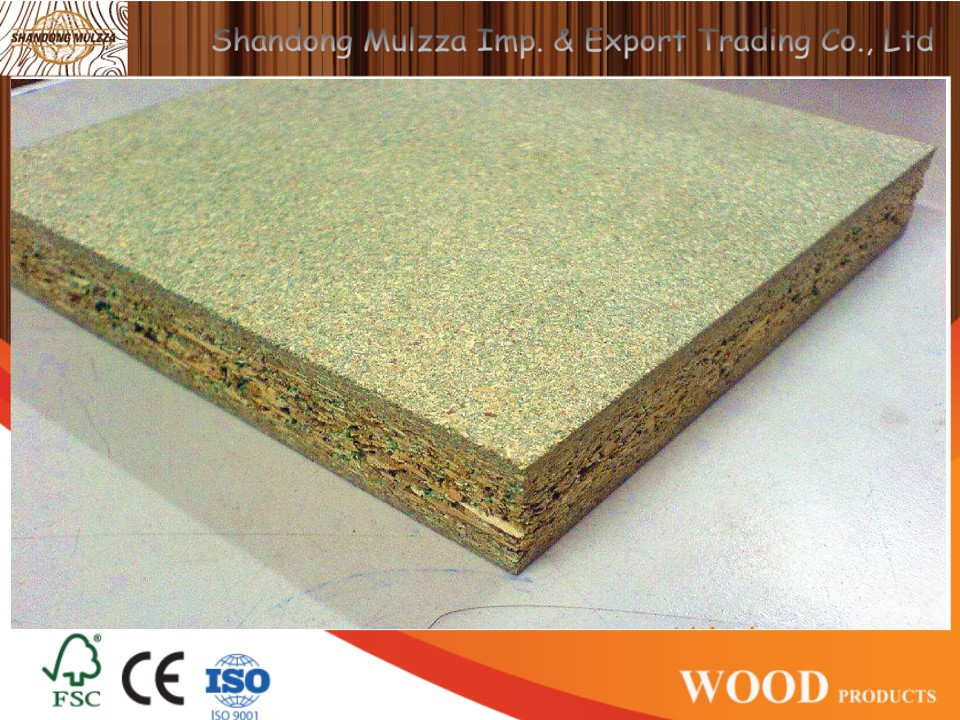 MR Particle Board