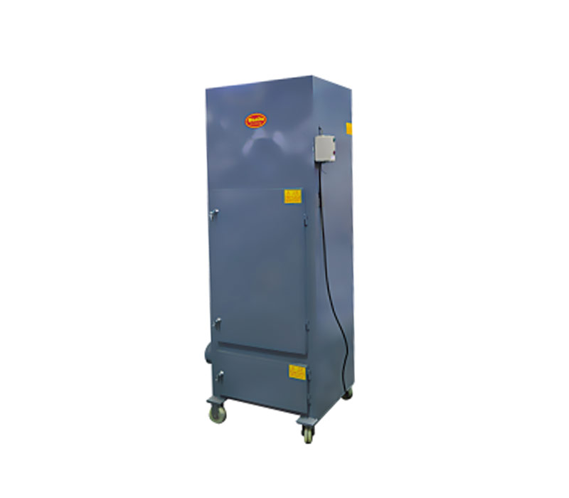 JF920 移除除尘器