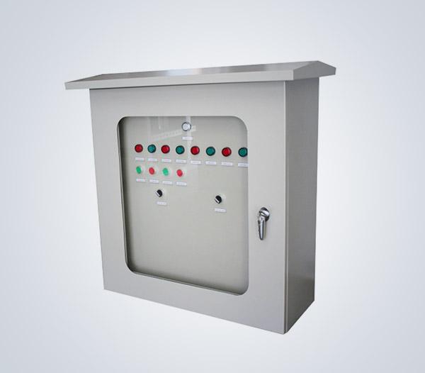 匯利電器 電源控制柜 防水落地式配電箱掛壁箱HL-A125