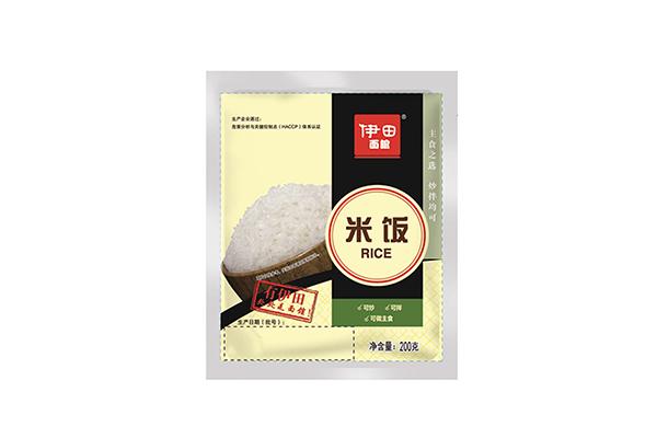 单包装米饭/四包装米饭