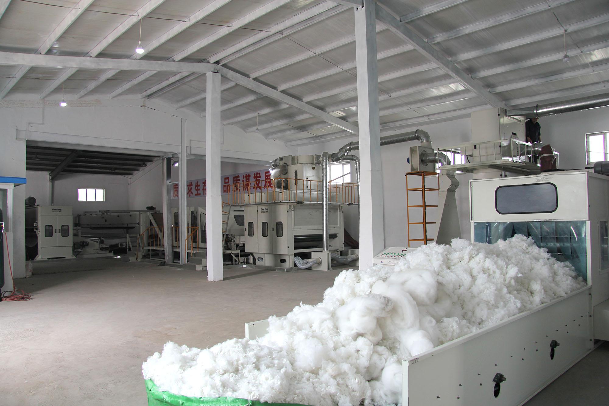 """""""真金白银""""政策为纺织企业赋能"""