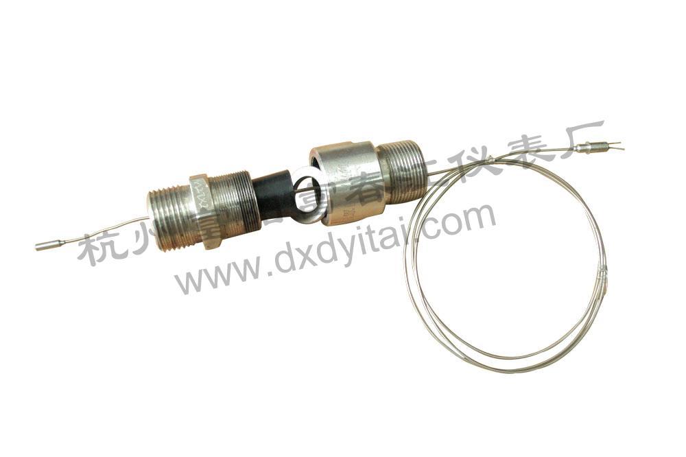轴瓦测温微型铠装热电阻