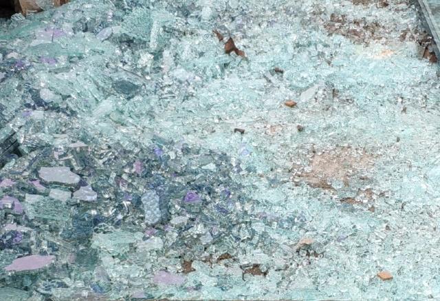 怎樣分辨自家的鋼化玻璃是安全的?