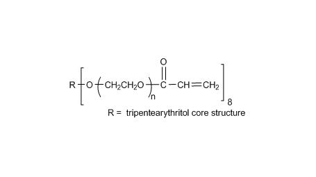 8arm PEG Acrylate (tripentaerythritol)