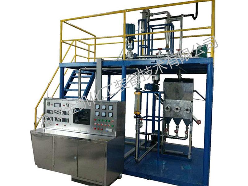計算機過程控制干燥操作實訓裝置