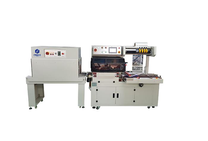 FK308 全自動L型封切收縮機