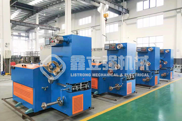 What is wire drawing machine?