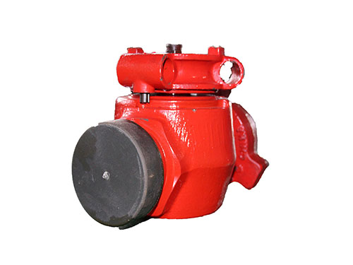 Mud pump and accessories series