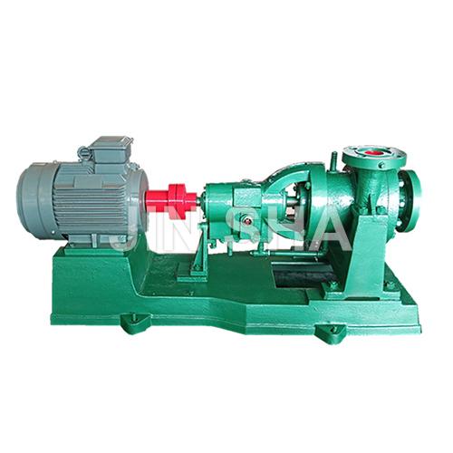 R 熱水循環泵