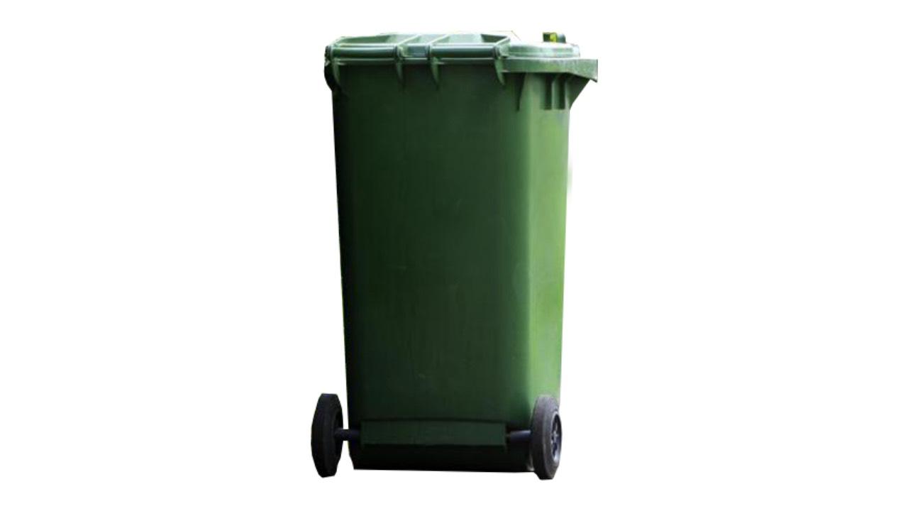 環保垃圾桶11
