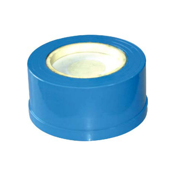 H42 vertical lift ceramic check valve
