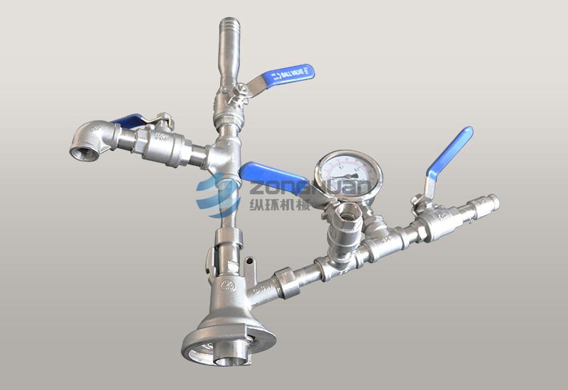 A型 S型 桶灌裝裝置