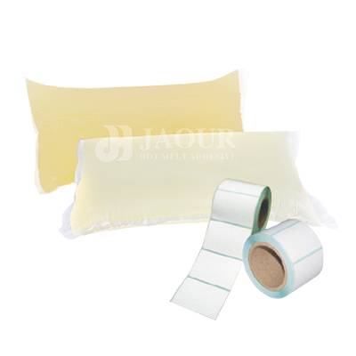 Adhesive for Thermal Paper Labels