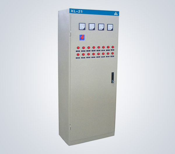 動力柜HLA006