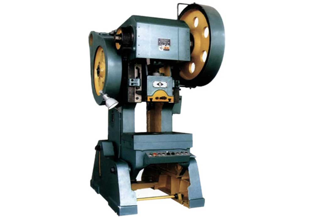 J23 series open tilting press