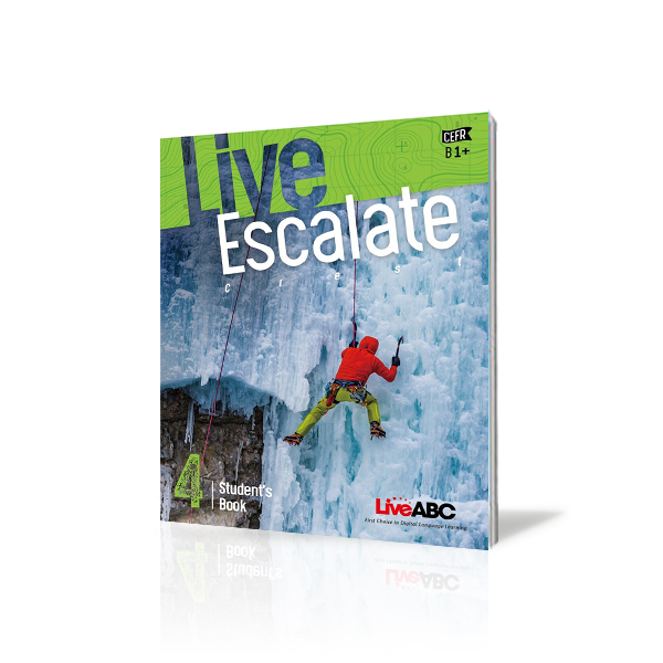 Escalate 3