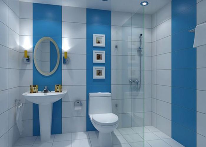 室內廚房衛生間防水工程