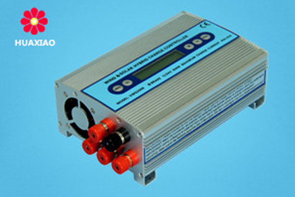 600W Wind Solar Charge Controller