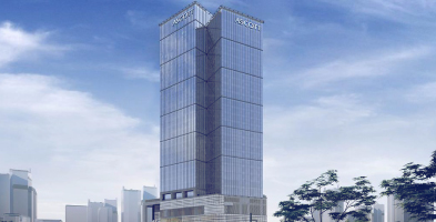 Philippines Ascott Bonifacio Global City