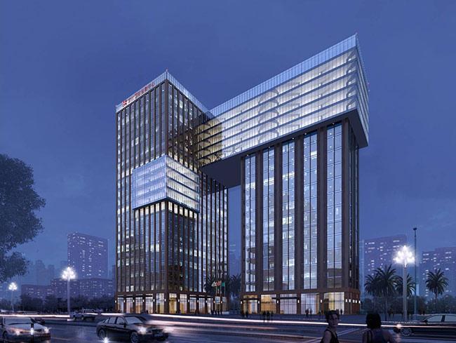 泰和金融中心