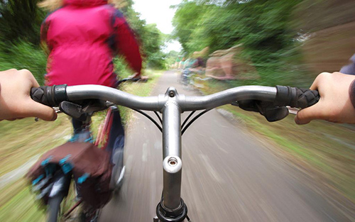 Novice to buy a bicycle must-read introduction