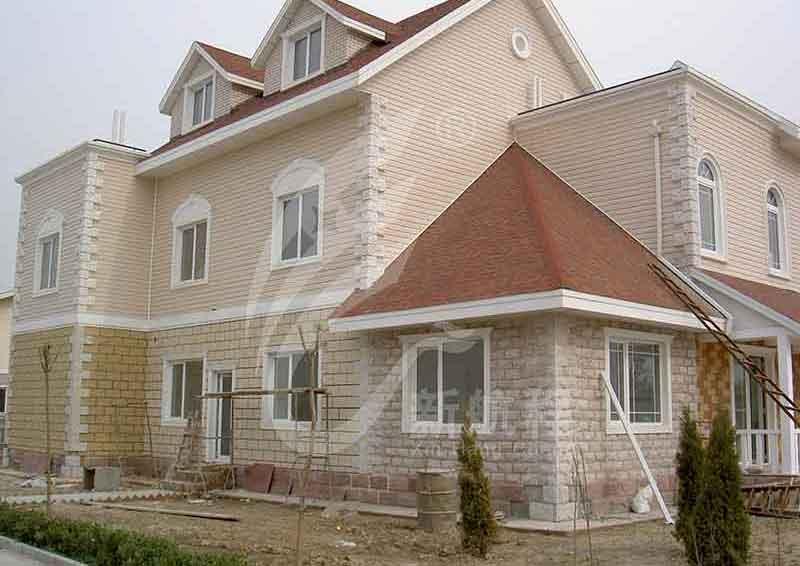 江門新會農村自建房案例