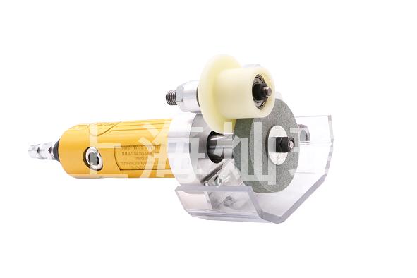 气动LOW-E玻璃除膜机