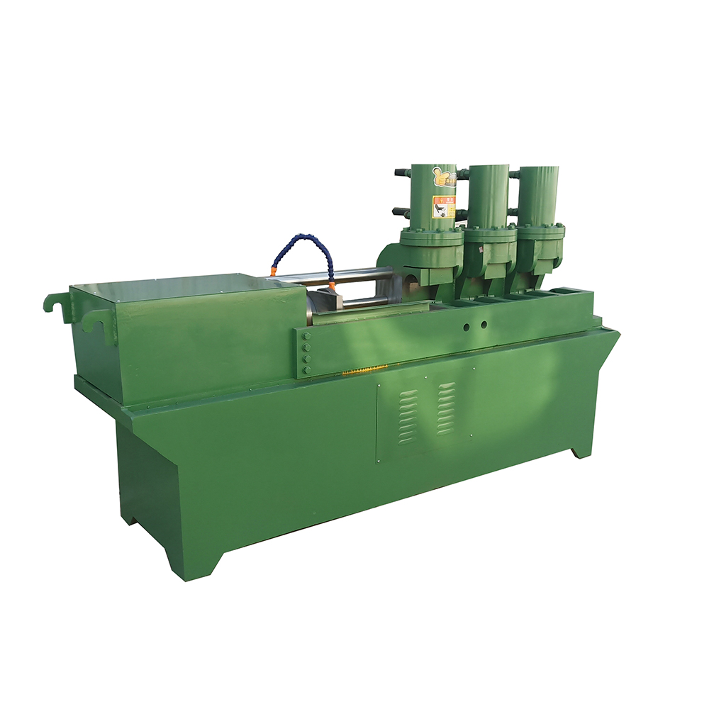 AISEN machinery SJ-60 reduce diameter machine