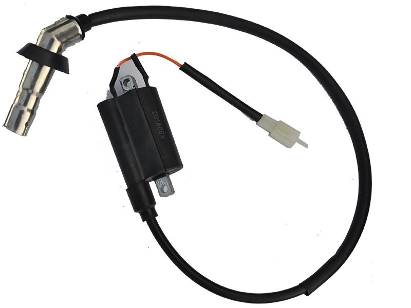 GS125-Ⅱ电喷高压包