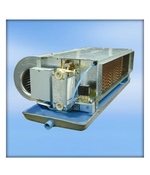 带加湿功能的新型风机盘管SMFF-200-1200