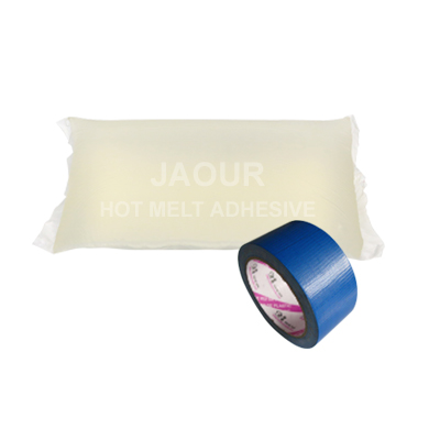 Adhesive for Cloth-Duct Waterproof Tape