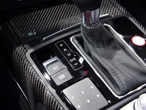 自動擋汽車有個S檔,你知道怎么用嗎?