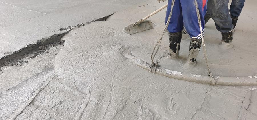 地面墊層:應用于建筑保溫隔熱領域