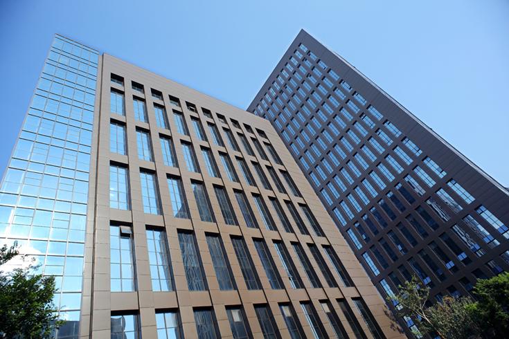 重庆市北部新区软件园