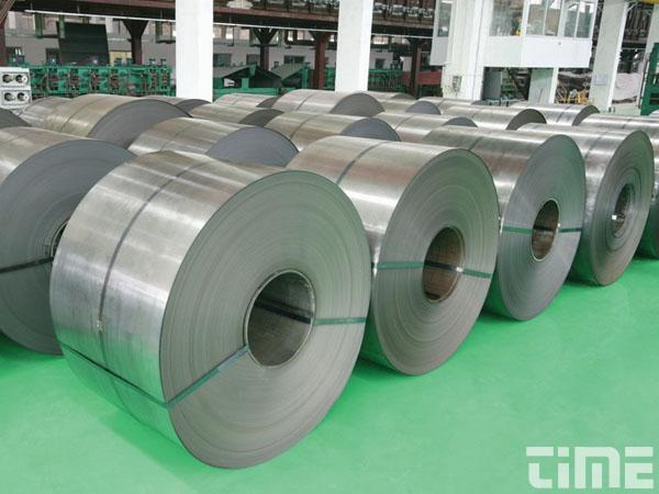 Checkered Steel Coil/Sheet