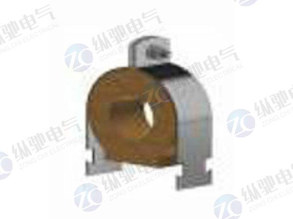 保溫P型管夾 ZC-G01C