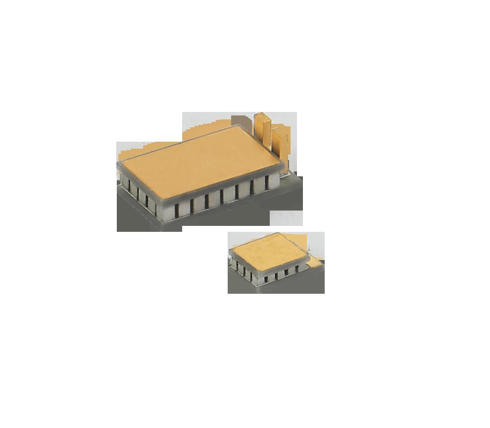 超微型制冷器件