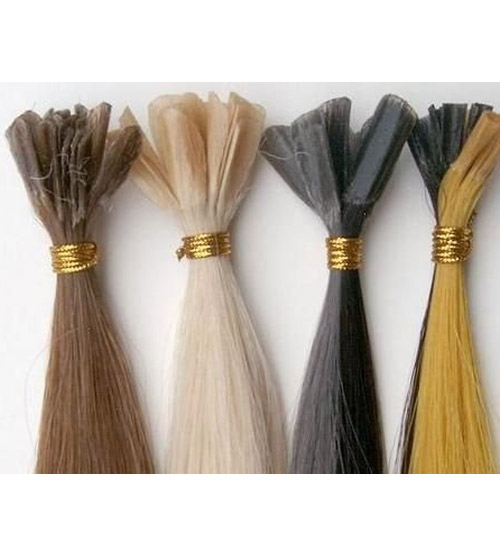 U-TIP hairextensions