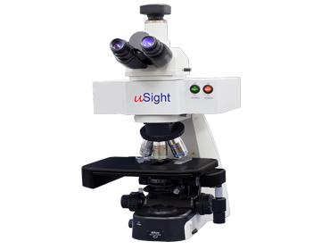 显微光谱分析系统