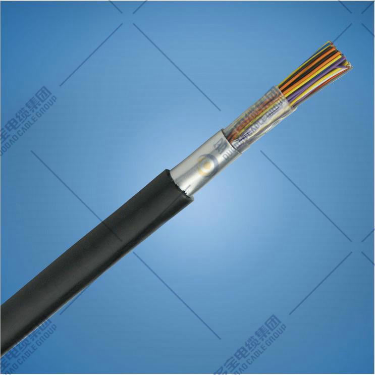 銅(鋁)芯防水型交聯聚乙烯絕緣鋁塑綜合護套鋼帶鎧裝電力電纜