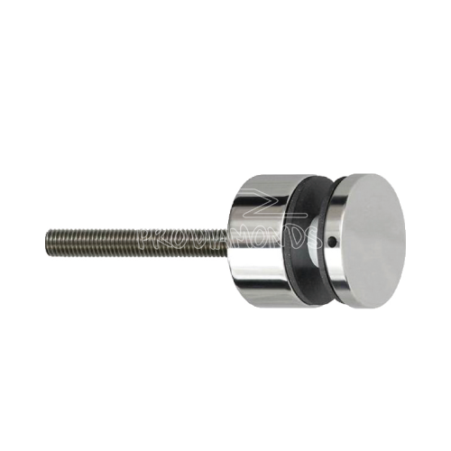 Stainless Steel 316 Glass Rail Standoff Pin