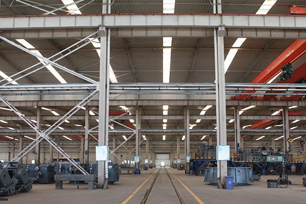PC構件生產工廠發展的突破方向