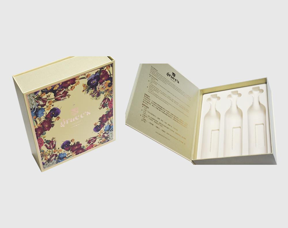 紅酒禮品盒包裝