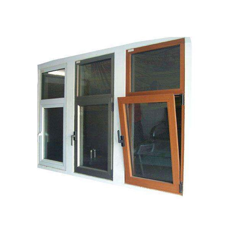 鋁塑鋁門窗
