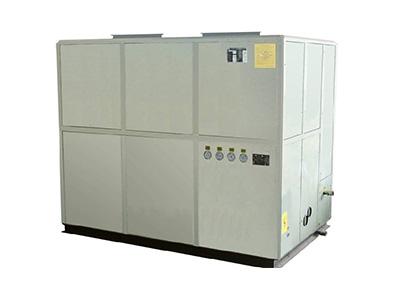 柜式空調器