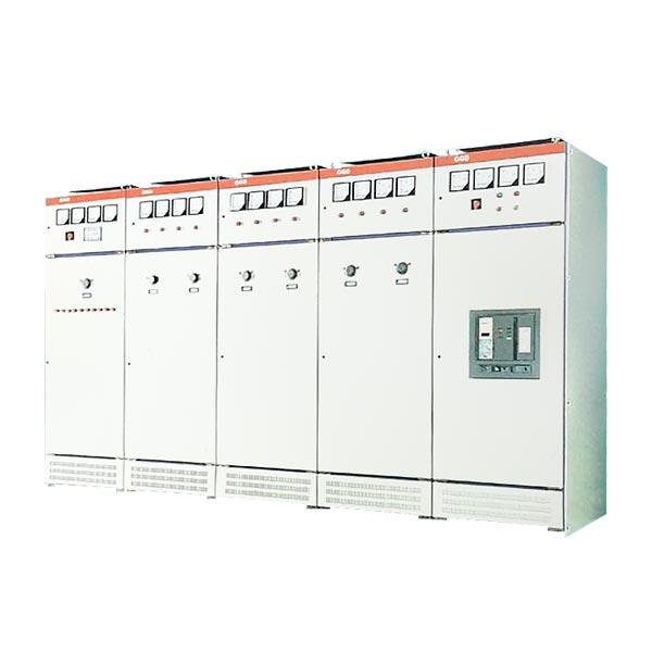 HXGN15-12(F·R) 箱式固定交流金屬封閉環網開關設備